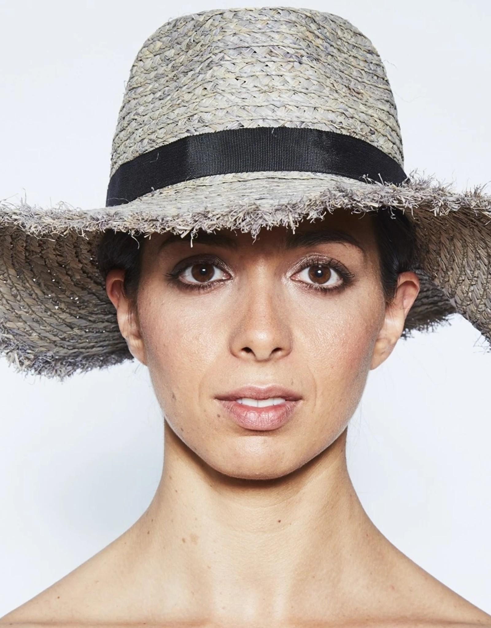 Canadian Hat Felicia fedora