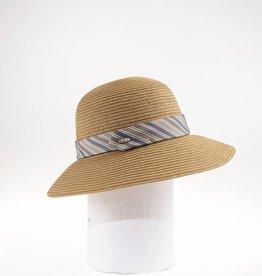 Canadian Hat Tila large cloche