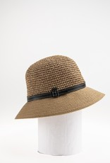 Canadian Hat Claire cloche