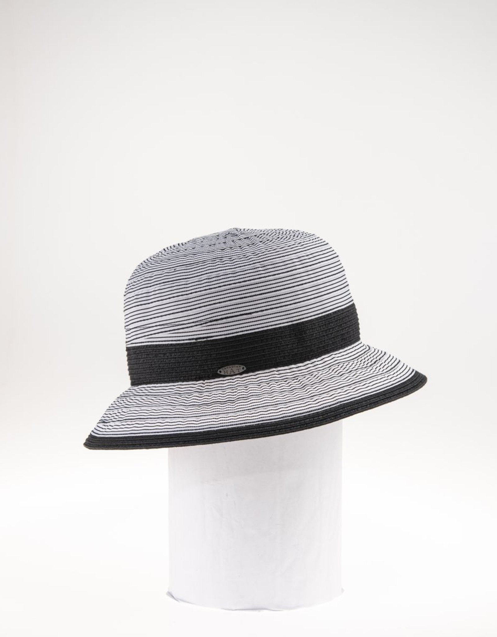 Canadian Hat Clairine cloche
