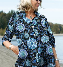 DIANE KENNEDY SIGHTSEE SHIRT
