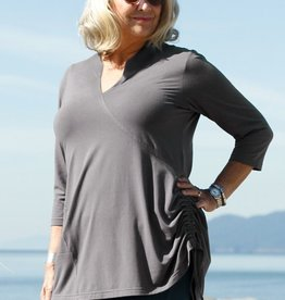 DIANE KENNEDY Touring tunic