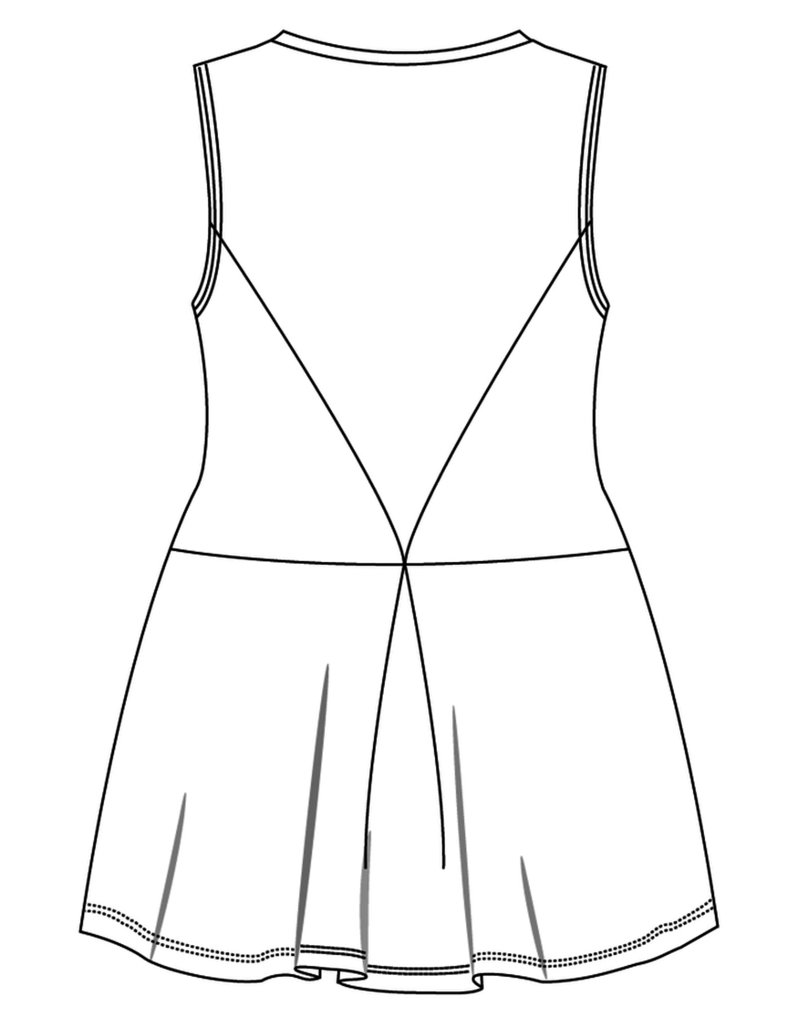 DIANE KENNEDY RECHARGE VEST