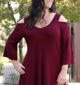 DIANE KENNEDY ENCHANT TUNIC