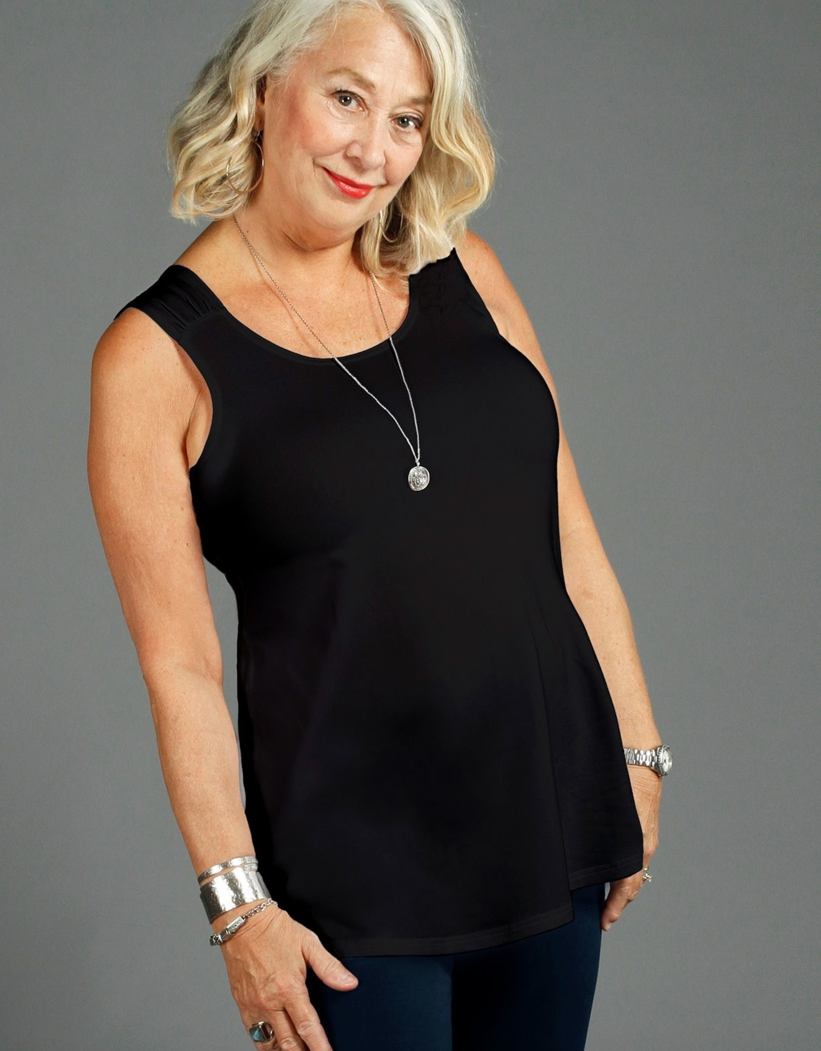DIANE KENNEDY CLEVER CAMI
