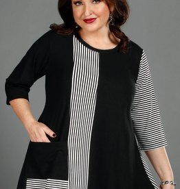 DIANE KENNEDY CITY TUNIC