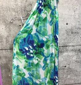 PRETTY WOMEN 254 CHIFFON MAXI DRESS