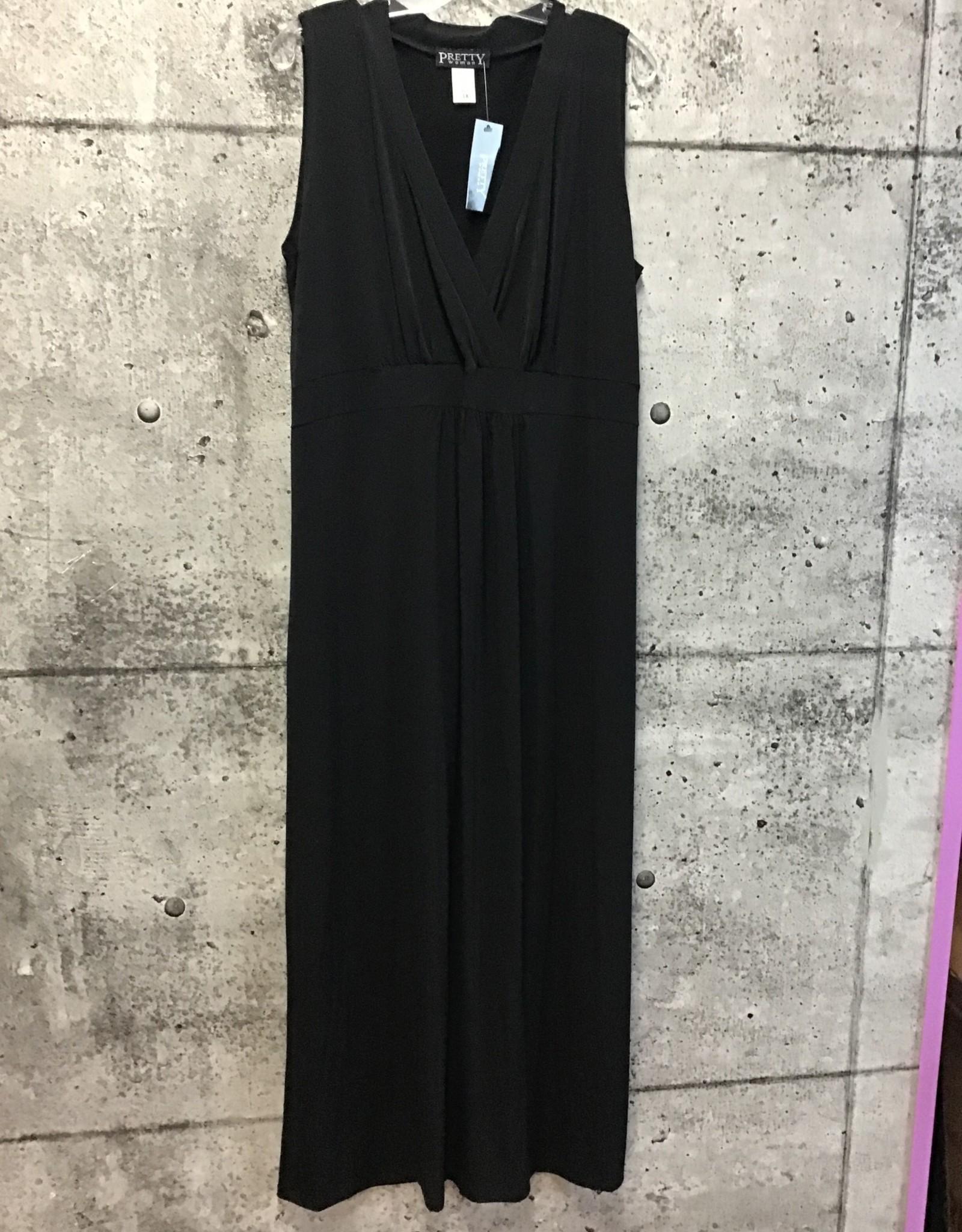 PRETTY WOMEN 713 MAXI DRESS