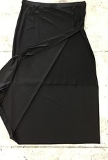 PRETTY WOMEN 381 WRAP SKIRT