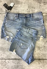 SILVER JEANS FRISCO SHORT S245