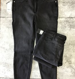 SILVER JEANS MOST WANTED SKINNY BLACK K577
