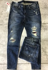 SILVER JEANS AVERY SKINNY X430