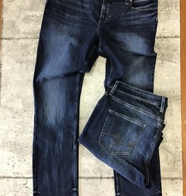 SILVER JEANS ELYSE STRAIGHT X409