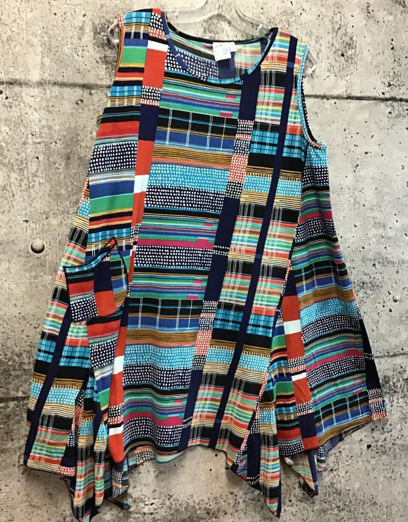 Parsley and Sage KALENE DRESS