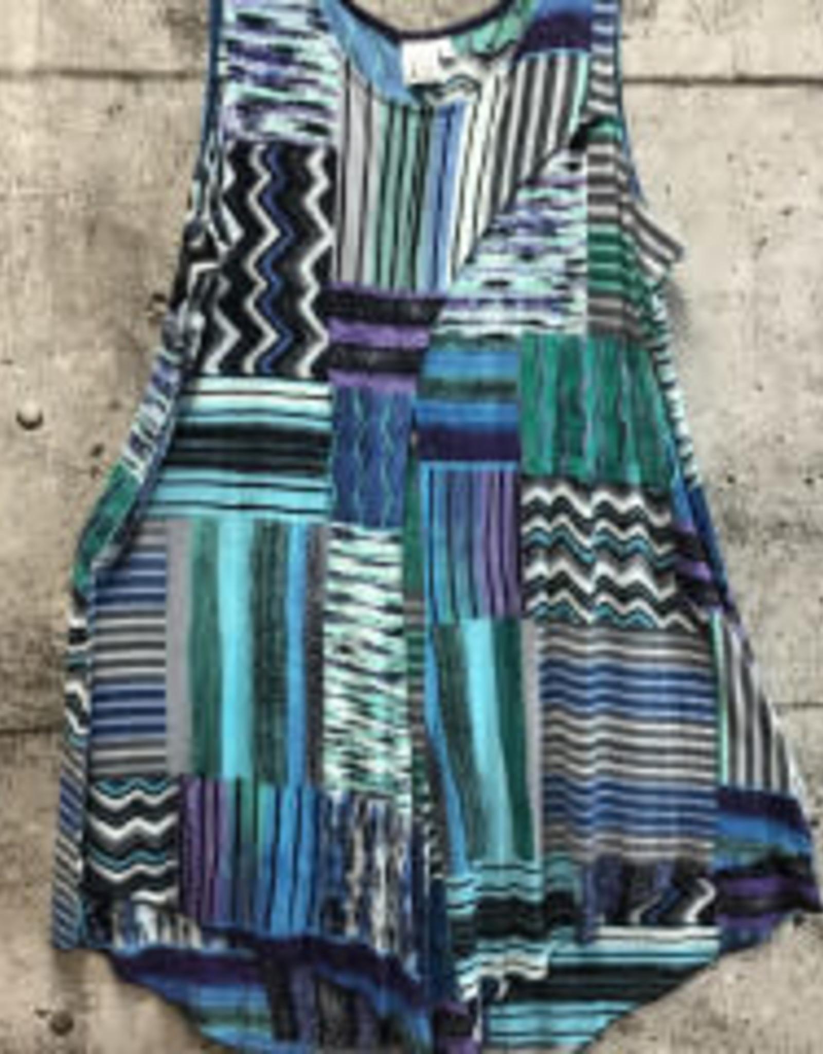 Parsley and Sage KAIAH DRESS
