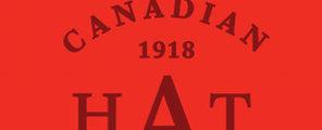 Canadian Hat