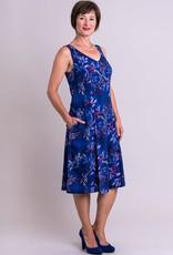 BLUE SKY ODETTE DRESS