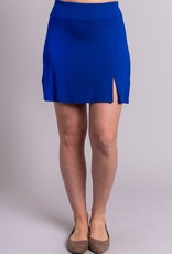 BLUE SKY MELLY SKORT