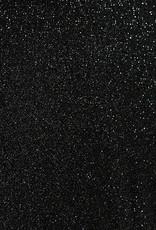 CHERRY VELVET LANA - BLACK SHIMMER