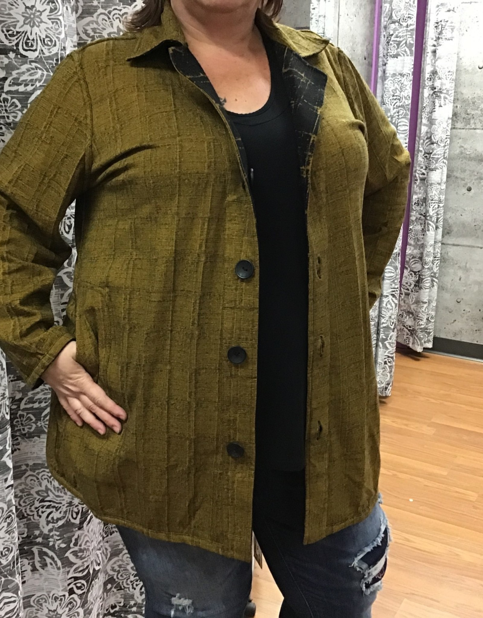 Parsley and Sage GWEN JACKET 20W269E32