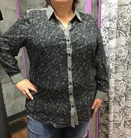 Parsley and Sage MABLE SHIRT 20F530G