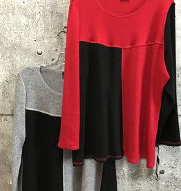 Artex COLOR BLOCK SWEATER 7734