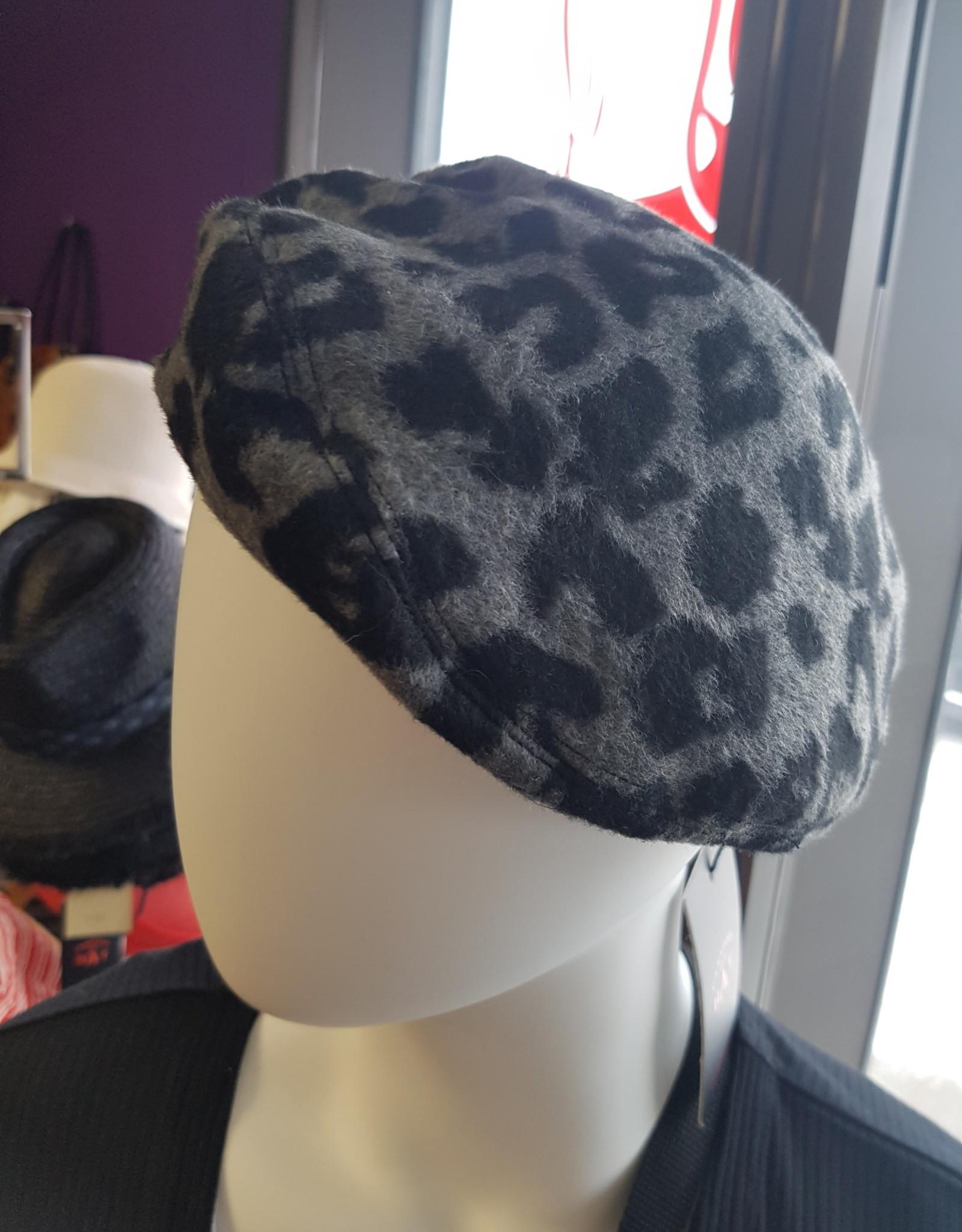 Canadian Hat BELLA REVERSIBLE BERET