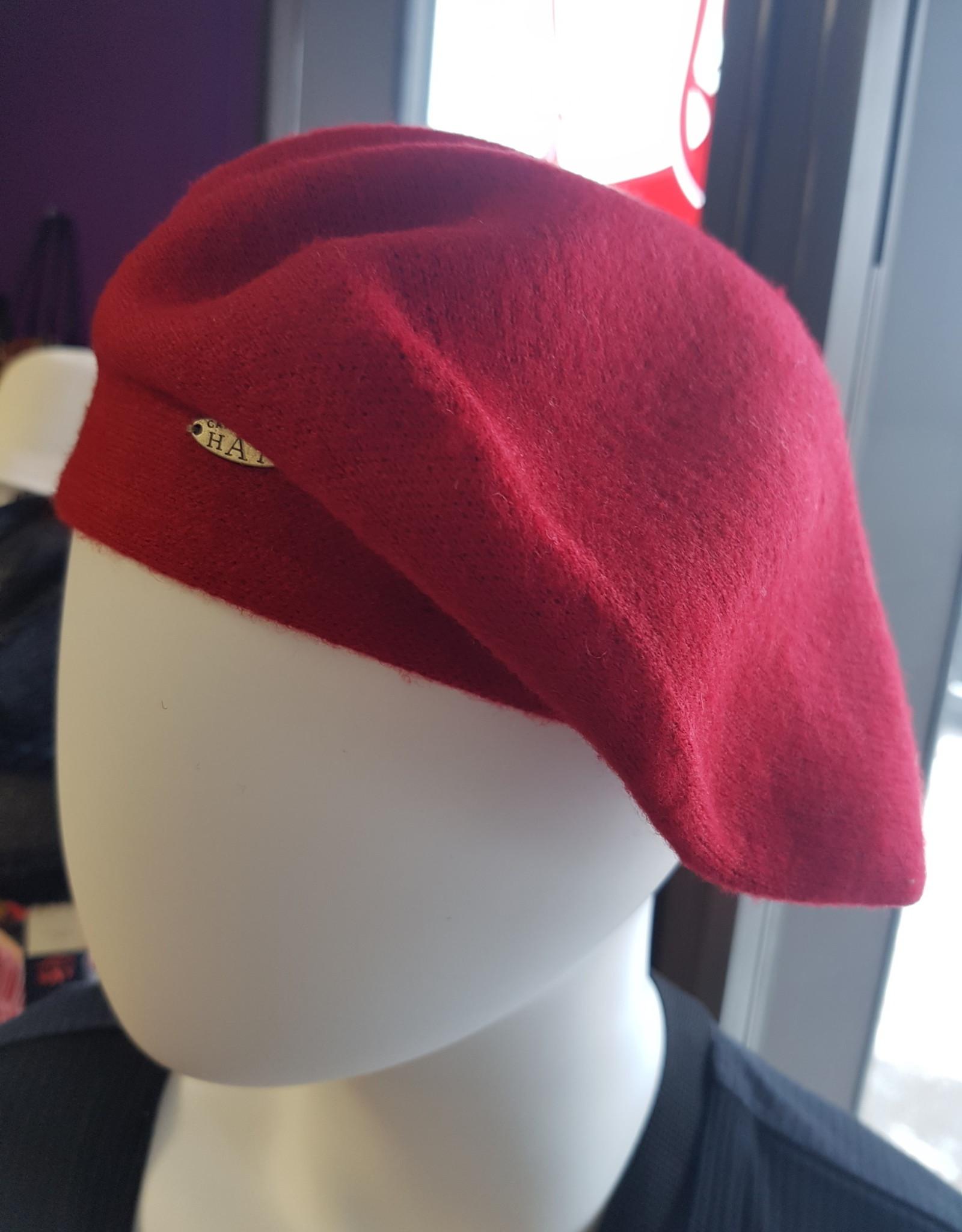Canadian Hat BELLE SLOUCHY BERET