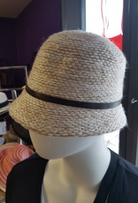 Canadian Hat CLOTILDE TEXTURED CLOCHE