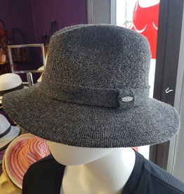 Canadian Hat FARREN - SPARKLY FEDORA