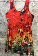 Parsley and Sage KATIA DRESS 21T01D