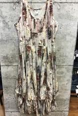 Parsley and Sage KALYNN DRESS 21T25D