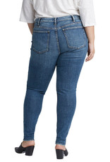 SILVER JEANS HIGH NOTE SKINNY L348