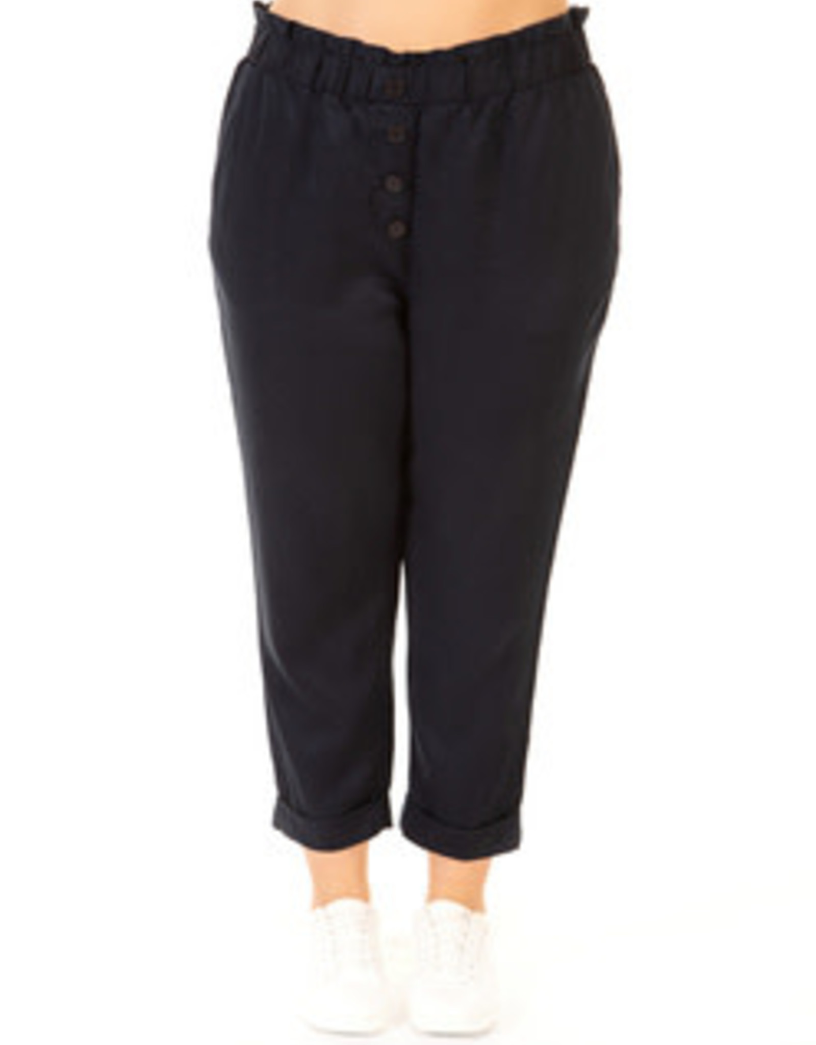 DEX PAPER BAG PANT 1772790 NAVY