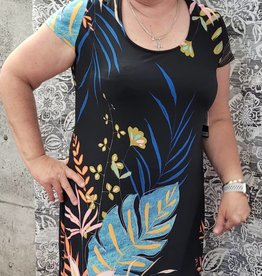 Artex JUNGLE DRESS 456029