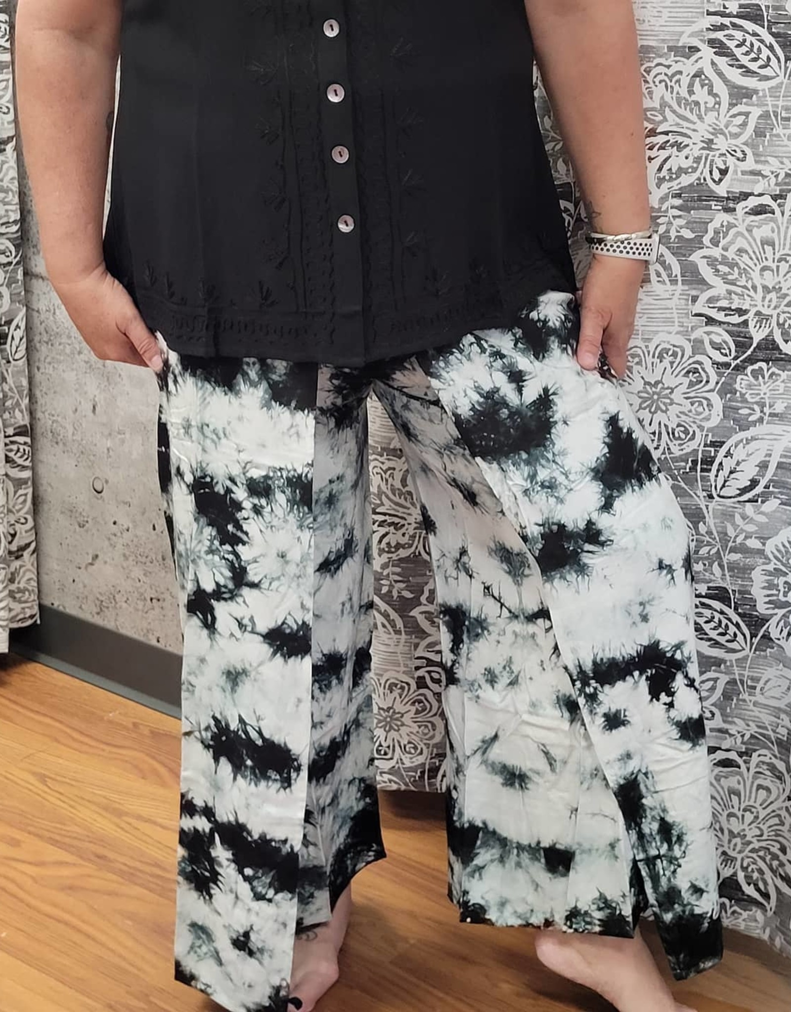 Parsley and Sage JAANE WRAP STYLE PANT 21S480L