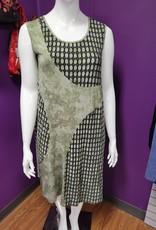 NYAH TANK DRESS YP00434