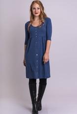 BLUE SKY NELLY DRESS
