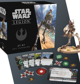 Fantasy Flight Games Star Wars Legion: AT-RT
