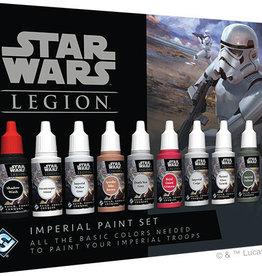 Fantasy Flight Games Star Wars Legion: Imperial Paint Set