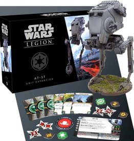 Fantasy Flight Games Star Wars Legion: AT-ST