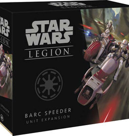 Fantasy Flight Games Star Wars Legion: Barc Speeder