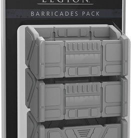 Fantasy Flight Games Star Wars Legion: Barricades