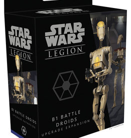 Fantasy Flight Games Star Wars Legion: B1 Battle Droids Upgrade
