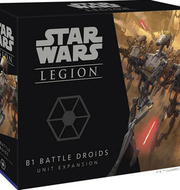 Fantasy Flight Games Star Wars Legion: Battle Droids
