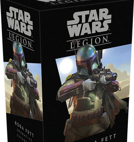 Fantasy Flight Games Star Wars Legion: Boba Fett