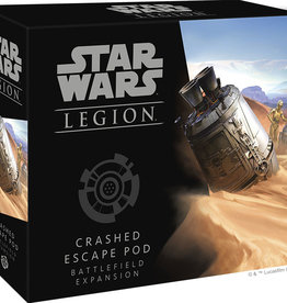 Fantasy Flight Games Star Wars Legion: Crashed Escape Pod