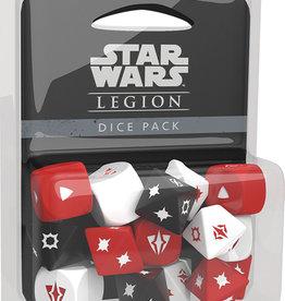 Fantasy Flight Games Star Wars Legion: Dice Pack