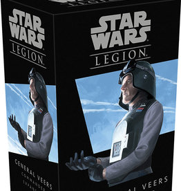 Fantasy Flight Games Star Wars Legion: General Veers