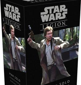 Fantasy Flight Games Star Wars Legion: Han Solo